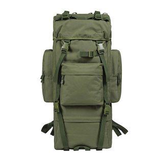 100L big capacity tactical backpack waterproof best backpacks