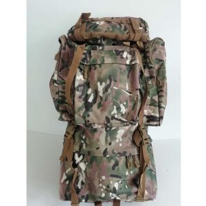 army bag CP camouflage bulletproof backpack tactical