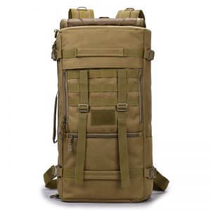large capacity 50L multi function men tactical military tactical gear