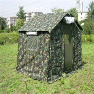 Tent Manufacturer in china supply 1 man tent official outdoor camping gear
