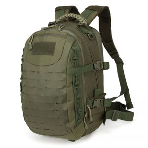 Custom medical tactical assault backpack medical  Molle laptop backpack