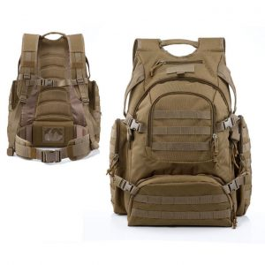 tactical backpack military bag manufacturer in china