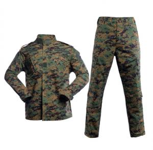 Custom uniform military Combat Uniform Multicam Camouflage ACU Uniform