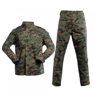 Custom uniform military Combat Uniform Multicam Camouflage ACU Uniform
