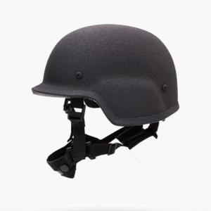 ski helmet cover NIJ IIIA Bulletproof Helmet military standard