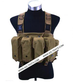 tactical military vest molle vest
