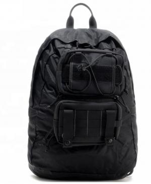 30L  outdoor waterproof  durable nylon backpack