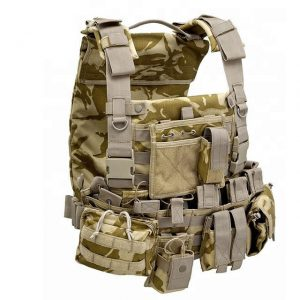 Hight quality tactical military combat vest