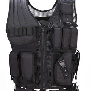 military vest tactical molle vest