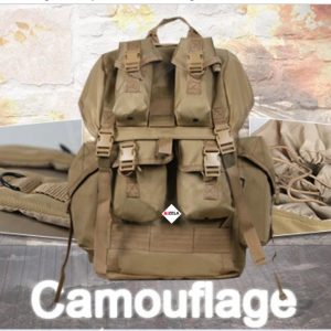 Alice bag military camping bag 30l backpack