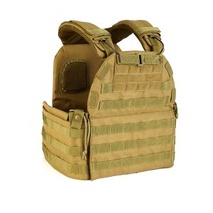 military tactical vest Hunting Vest Durable Tactical bulletproof Vest