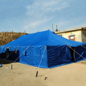 20 persons military emergency tents shelter relief rescue military tents