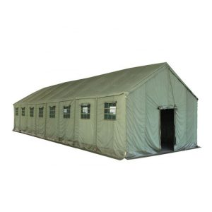 50 people Military big tent waterproof relief unique military tent army