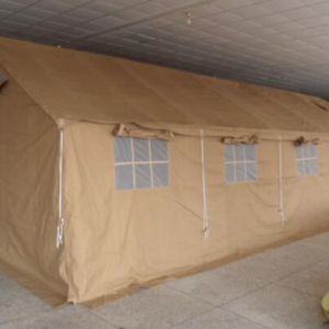 ALASKA STRUCTURE AIR FORCE SHELTER