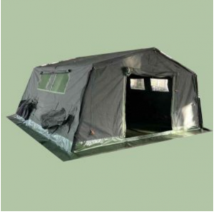 aluminum alloy tent with big door command tent